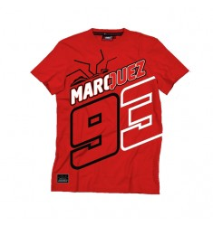 CAMISETA MARC MARQUEZ MTS100707