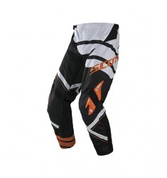 PANTALON SCOTT 350 ARMADA ORANGE/BLACK
