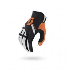 GUANTES SCOTT 350 ARMADA ORANGE/BLACK