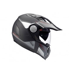 CASCO GIVI X.01 TOURER NEGRO MATE