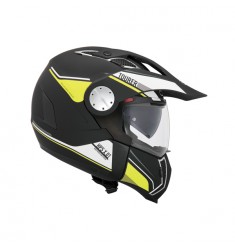CASCO GIVI X.01 TOURER MATE FLUOR