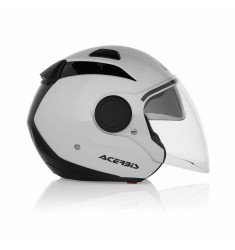 CASCO ACERBIS SUNRISE BLANCO