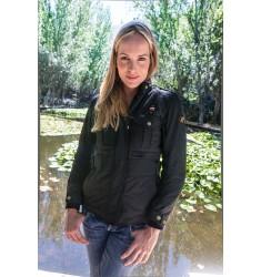 CAZADORA GARIBALDI FOX-T LADY