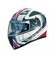 CASCO SHIRO SH3700 GP SILVERSTONE