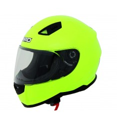 CASCO SHIRO SH881 AMARILLO FLUOR