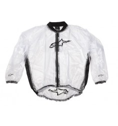 CHAQUETA IMPERMEABLE ALPINESTARS MX MUD