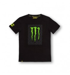 CAMISETA MONSTER VR46 MOMTS147504