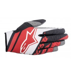 GUANTES ALPINESTARS RACER SUPERMATIC 2016