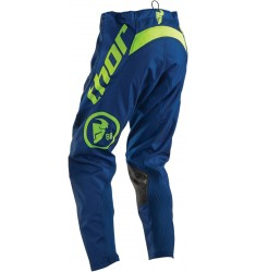 PANTALON THOR JUNIOR GASKET AZUL