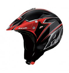 CASCO AIROH EVERGREEN CARBON