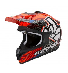 CASCO SCORPION VX-15 EVO AIR ROK BAGOROS