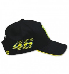 GORRA VR46 MONSTER MOMCA114804