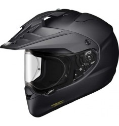 CASCO SHOEI HORNET ADV NEGRO MATE