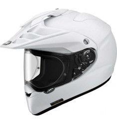 CASCO SHOEI HORNET ADV BLANCO