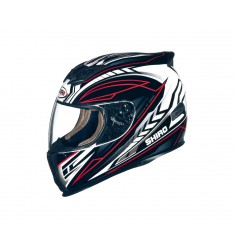 CASCO SHIRO INFANTIL SH829 MOTION ROJO