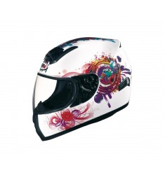 CASCO SHIRO INFANTIL SH829 PRINCESS