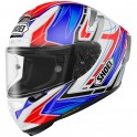 CASCO SHOEI X-SPIRIT III ASSAIL TC-2