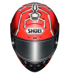 CASCO SHOEI X-SPIRIT III MARQUEZ 4 TC1