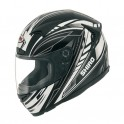 CASCO SHIRO SH335 MOTION NEGRO