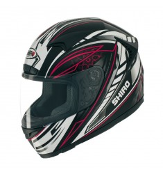 CASCO SHIRO SH335 MOTION ROSA