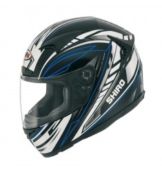 CASCO SHIRO SH335 MOTION AZUL