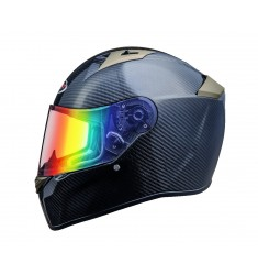 CASCO SHIRO SH336 CARBONO