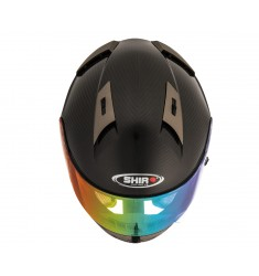 CASCO SHIRO SH336 CARBONO MATE