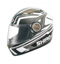 CASCO SHIRO SH338 SEPANG GRIS