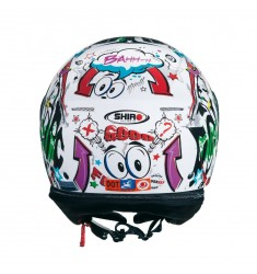 CASCO SHIRO SH-20 COMIC