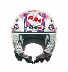 CASCO SHIRO SH-20 TRES CHIC