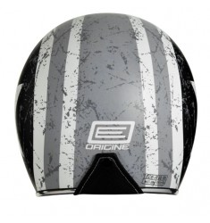 CASCO ORIGINE SPRINT REBEL STAR GRIS