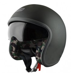 CASCO ORIGINE SPRINT CAMO