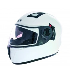 CASCO SHIRO SH3700 BLANCO