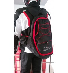MOCHILA WEAR & RIDE
