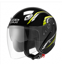 CASCO GIVI 20.6 FIBER-J2 PLUS