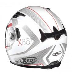 CASCO X-LITE X-661 PONT-CROIX BLANCO