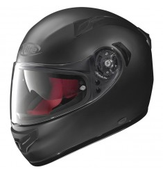 CASCO X-LITE X-661 START NEGRO MATE