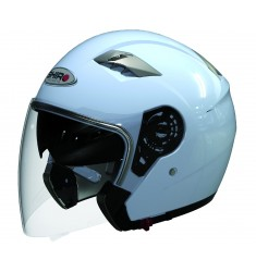 CASCO SHIRO SH-414 AVANT BLANCO
