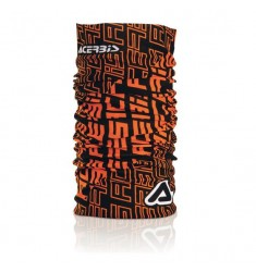 NECK WARMER ACERBIS NARANJA