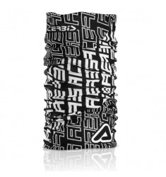 NECK WARMER ACERBIS NEGRO