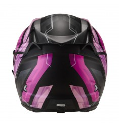 CASCO SCORPION EXO-1200 HORNET ROSA MATE