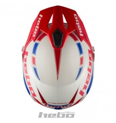 CASCO HEBO ZONE 5 LIKE HC1115 AZUL