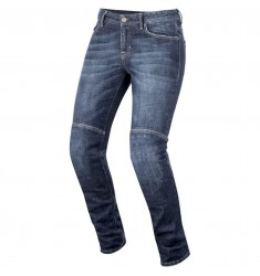 PANTALON ALPINESTARS DAISY LADY DENIM DARK