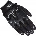 GUANTES ALPINESTARS FIGHTER AIR NEGROS