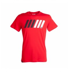 CAMISETA MM93 1733003 ROJA 2017