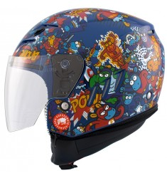 CASCO SHIRO SH-20 KUKUXUMUSU SUPERSHEEPMIX