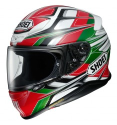 CASCO SHOEI NXR RUMPUS TC-4