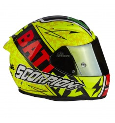 CASCO SCORPION EXO-2000 BAUTISTA REPLICA III