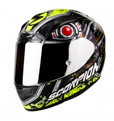 CASCO SCORPION EXO-2000 LACAZE REPLICA