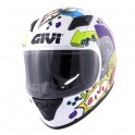 CASCO GIVI J04F JUNIOR BLANCO